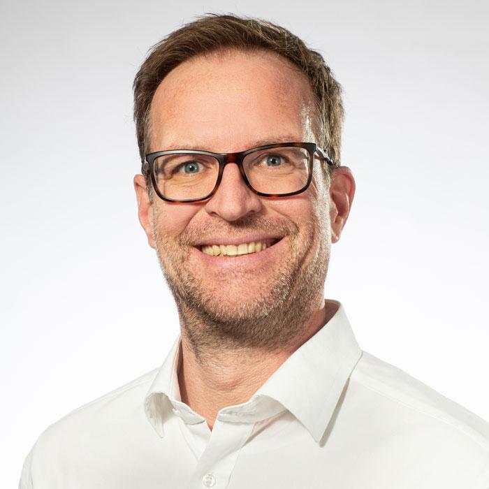 Dr. Tobias Albrecht